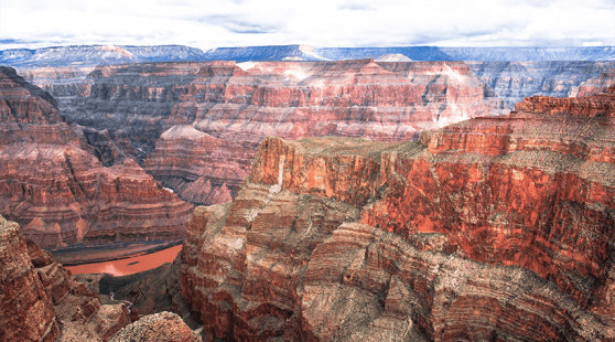 Grand Canyon tours Las Vegas, NV
