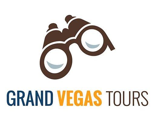 Grand Vegas Tours Logo
