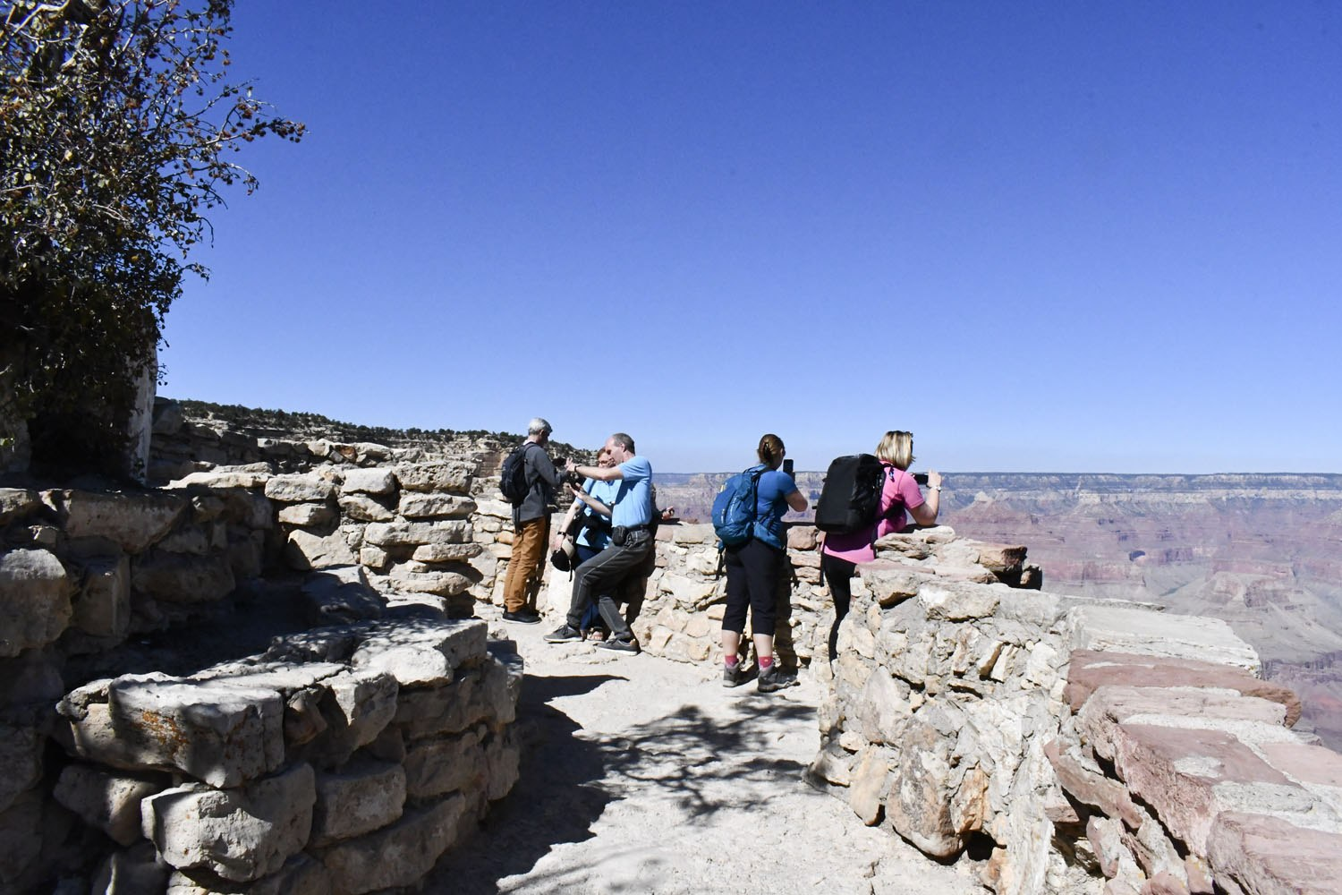 Vegas To Grand Canyon National Park Small Group Tour